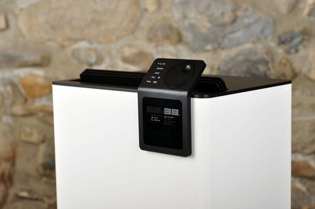 máy hút ẩm là phương pháp hữu hiệu chống lại độ ẩm gia tăng